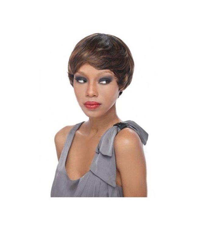 Outre Premium Human Hair Duby Wig Tara 123 United Beauty Supply
