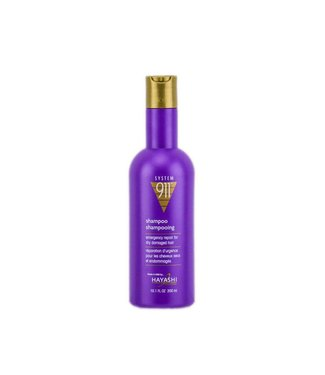 Hayashi Hayashi System 911 Shampoo 10.1oz