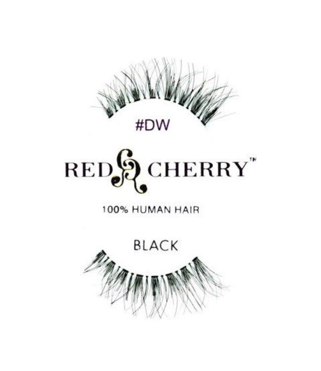 Red Cherry Eyelashes Dw United Beauty Supply