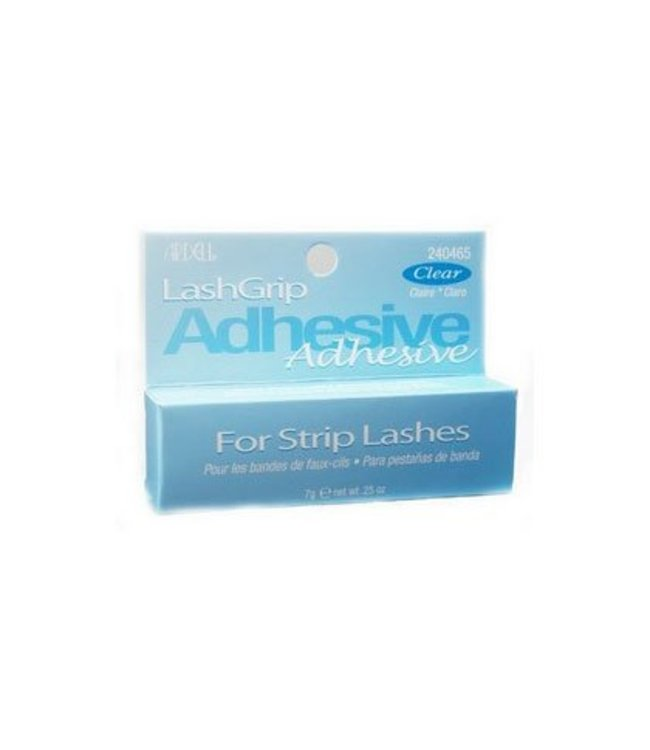 Ardell Lashgrip Strip Lashes Adhesive Clear 25oz United Beauty Supply