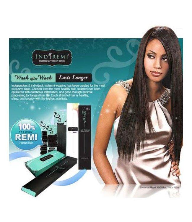 Bobbi Boss Indiremi Silky Remi Hair United Beauty Supply
