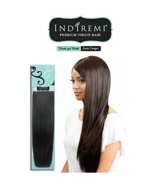 Indiremi Natural Yaky Remi Hair United Beauty Supply