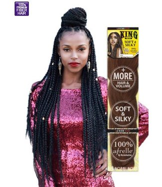 Bobbi Boss King Braid Soft and Silky