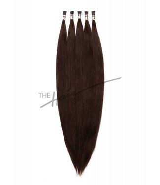 "The Hair Shop 808 I-Tip Straight 14"" Extensions"