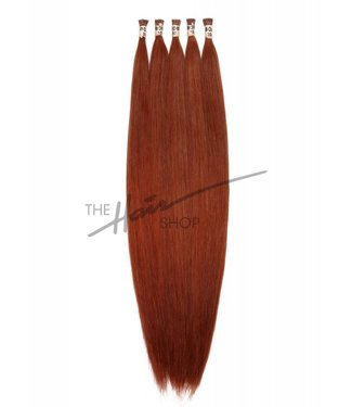 "The Hair Shop 808 I-Tip Straight 18"" Extensions"