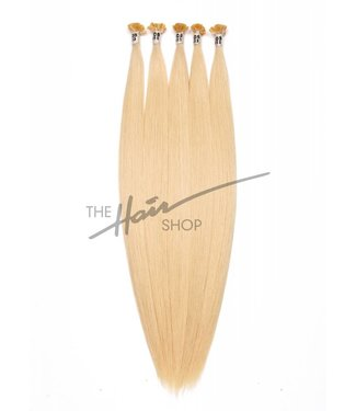 "The Hair Shop 808 U-Tip (KeraTip) Straight 18"" Extensions"