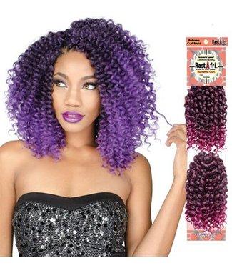 Rastafri Rastafri Bahama Curl Crochet Hair