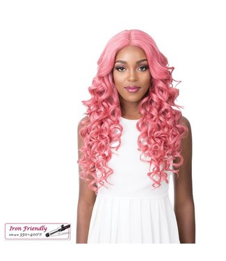 It's a Wig It's a Wig Swiss Lace Houston Lace Front Wig