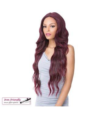 It's a Wig It's a Wig Frontal S Lace Dara Lace Front Wig