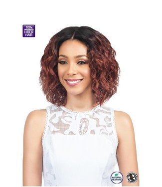 Bobbi Boss Bobbi Boss MLF317 Mazie Lace Front Wig