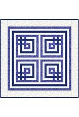 Carpenter's Table Topper Pattern