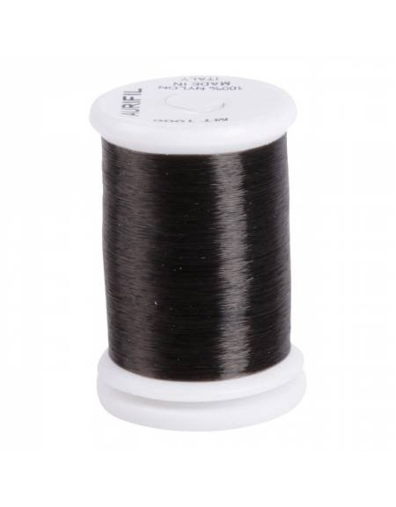 Aurifil Invisible Nylon Thread 1094 yards Smoke