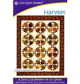 Strip Club - Harvest Pattern
