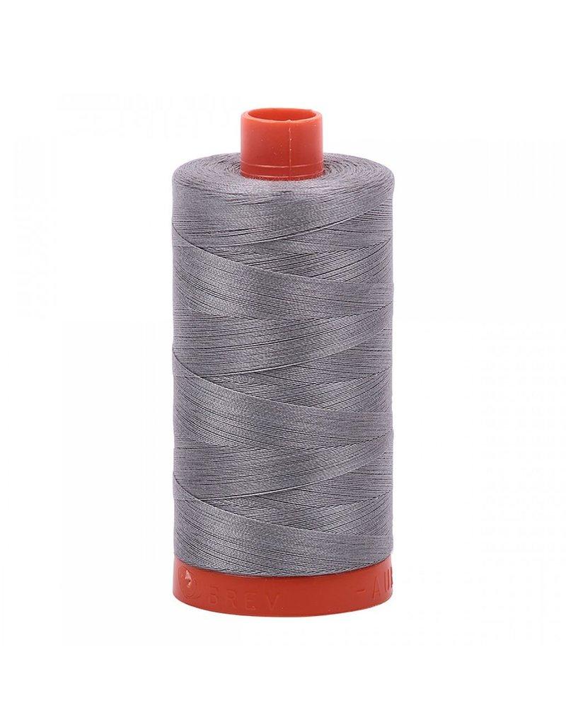 Aurifil Cotton Thread 50 wt 1422 yards Artic Ice