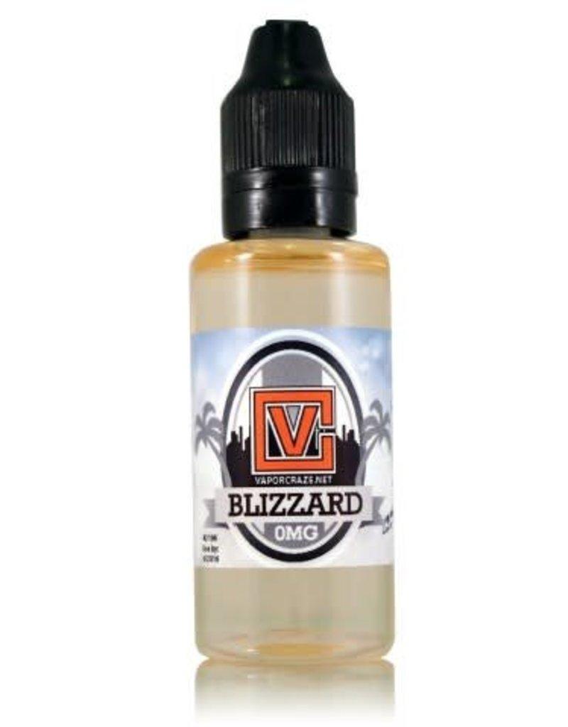 Vapor Craze Blizzard
