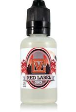 Vapor Craze Red Label