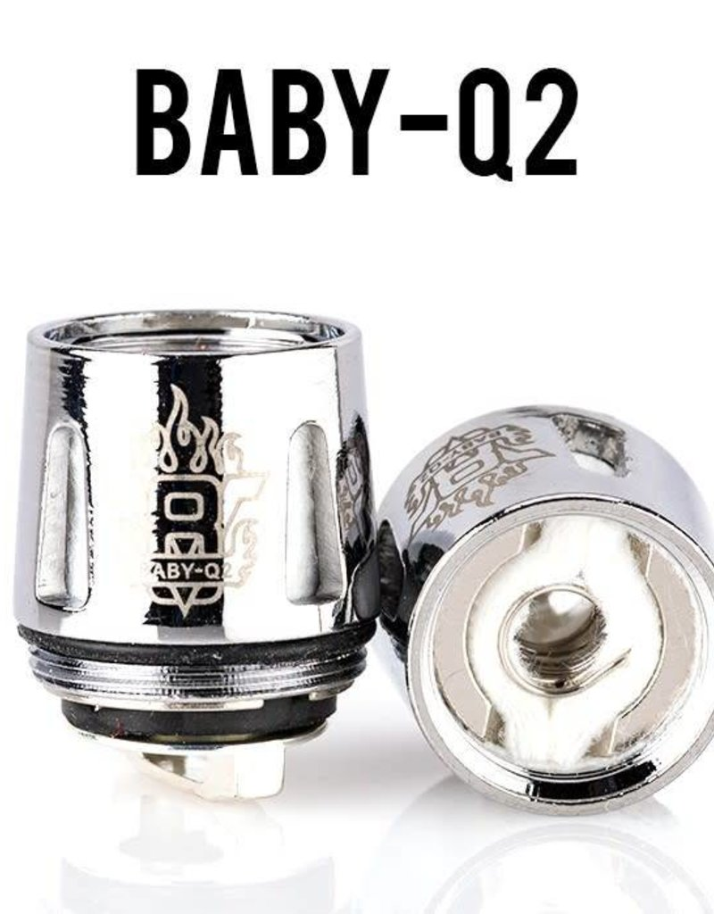 SmokTech Smok TFV8 Baby Coils