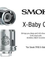 SmokTech Smok TFV8 Baby X Coils - Q2 single