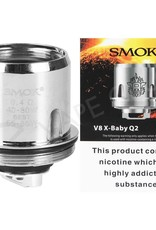 SmokTech Smok TFV8 Baby-X Coils - Q2 - 3 Pack