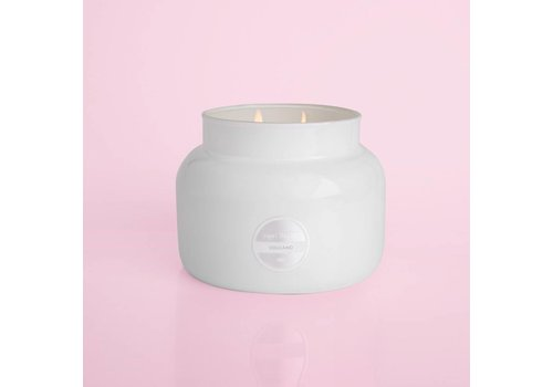 Capri Candle Jumbo Volcano Jar Candle