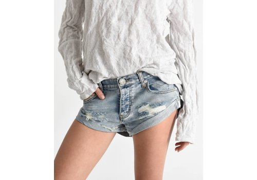 one teaspoon Hendrix Bandit Short