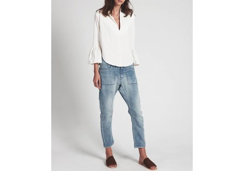 one teaspoon Saints Boyfriend Jean