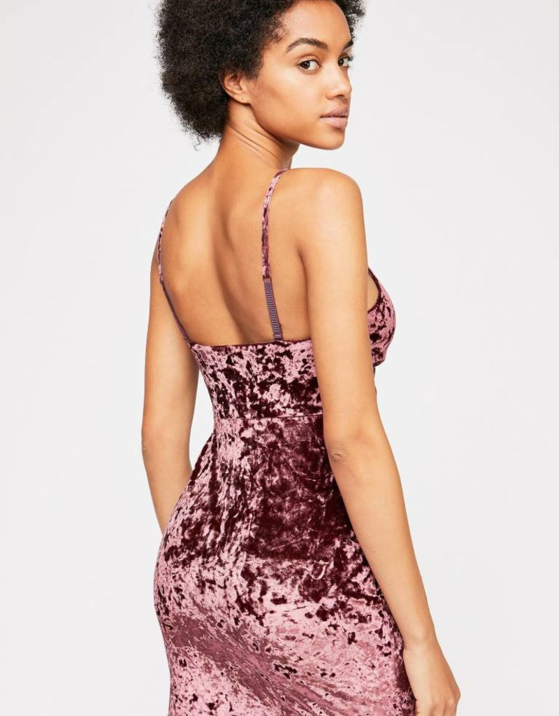 Free People Come Together Bodycon Dress