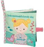 Little Mermaid's Lovely Day Book