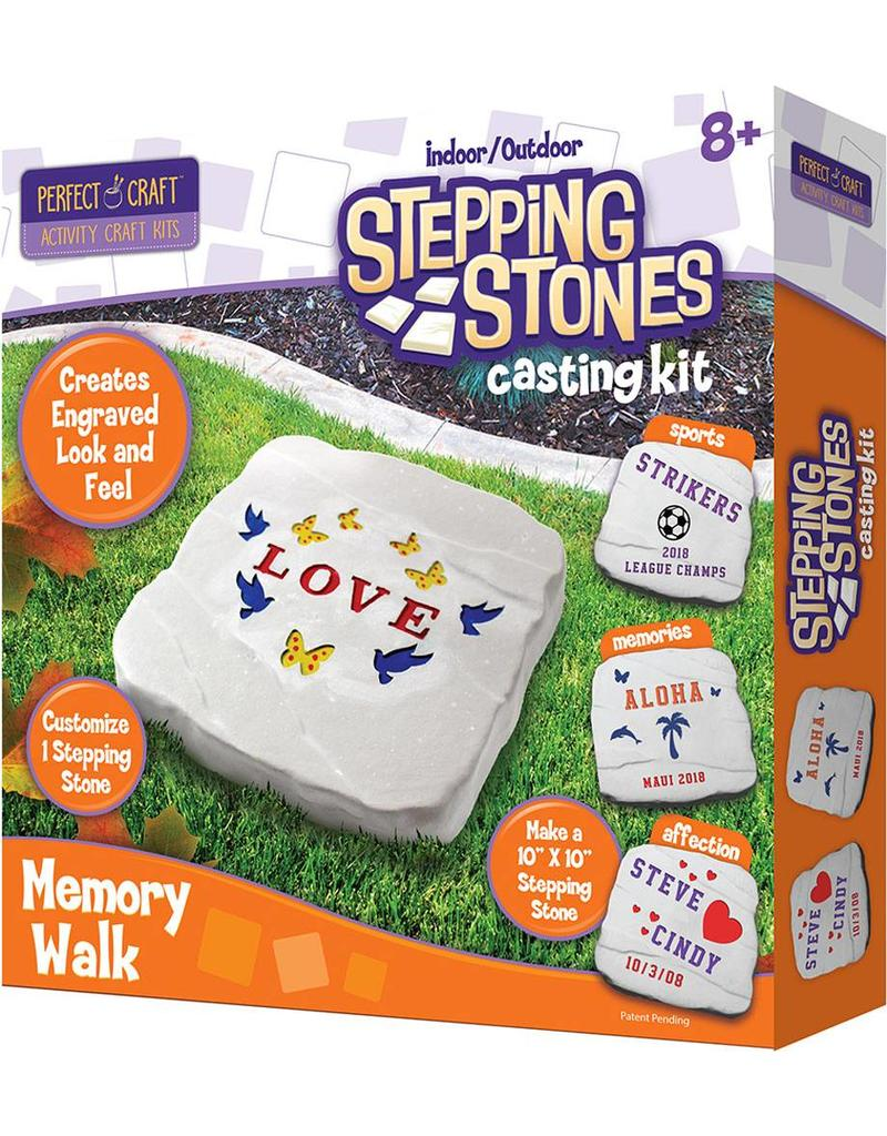 Stepping Stone Casting Kit