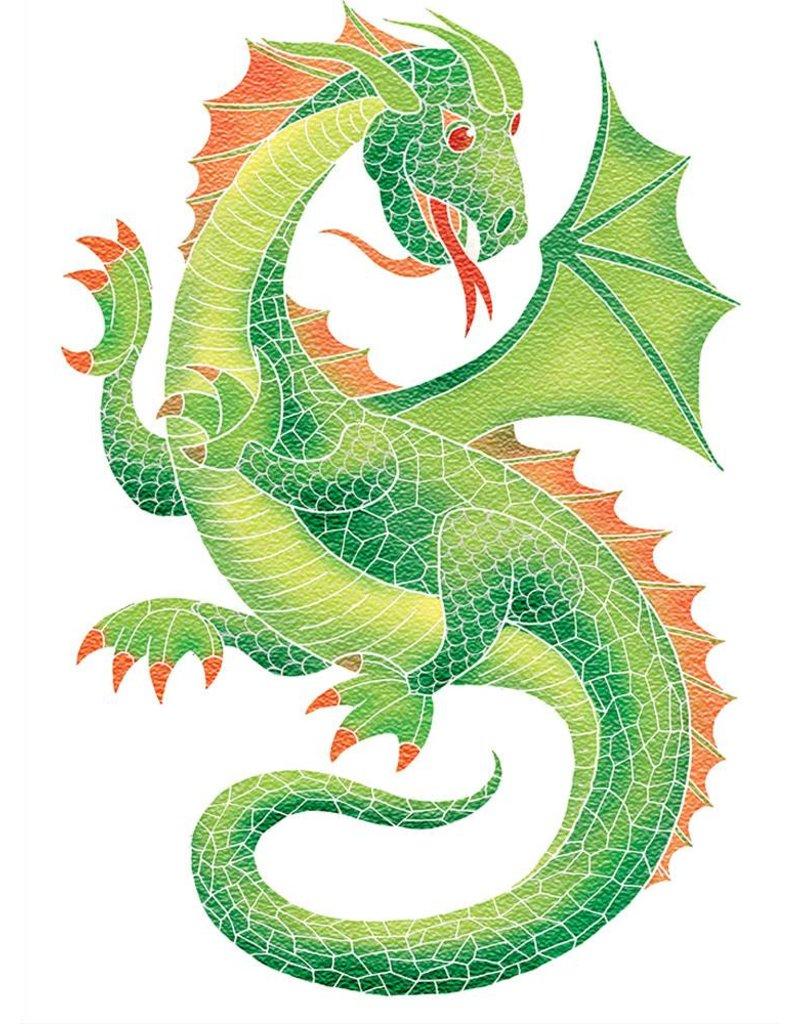 Aquarellum Jr Dragons
