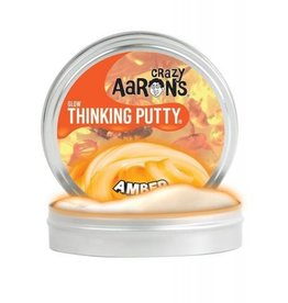 Crazy Aaron Amber Putty