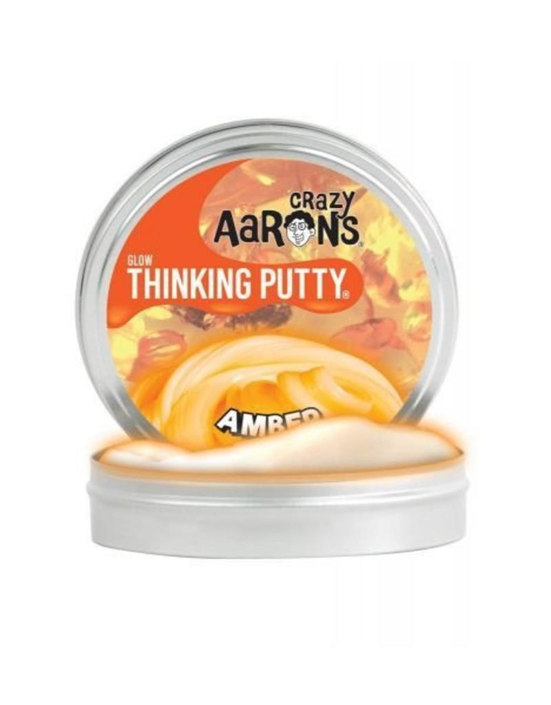 Crazy Aaron Amber Putty