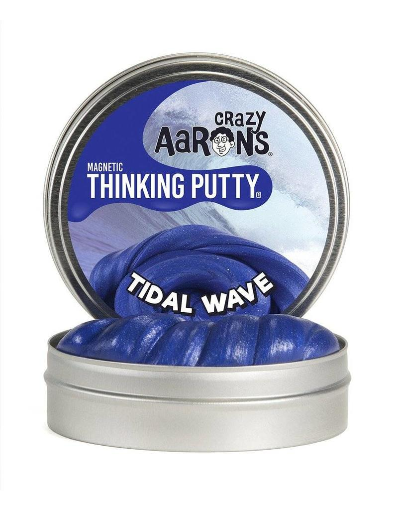 Crazy Aaron Tidal Wave Magnetic Putty