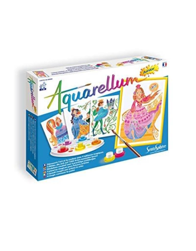 Aquarellum Jr Grimm's Fairy Tales