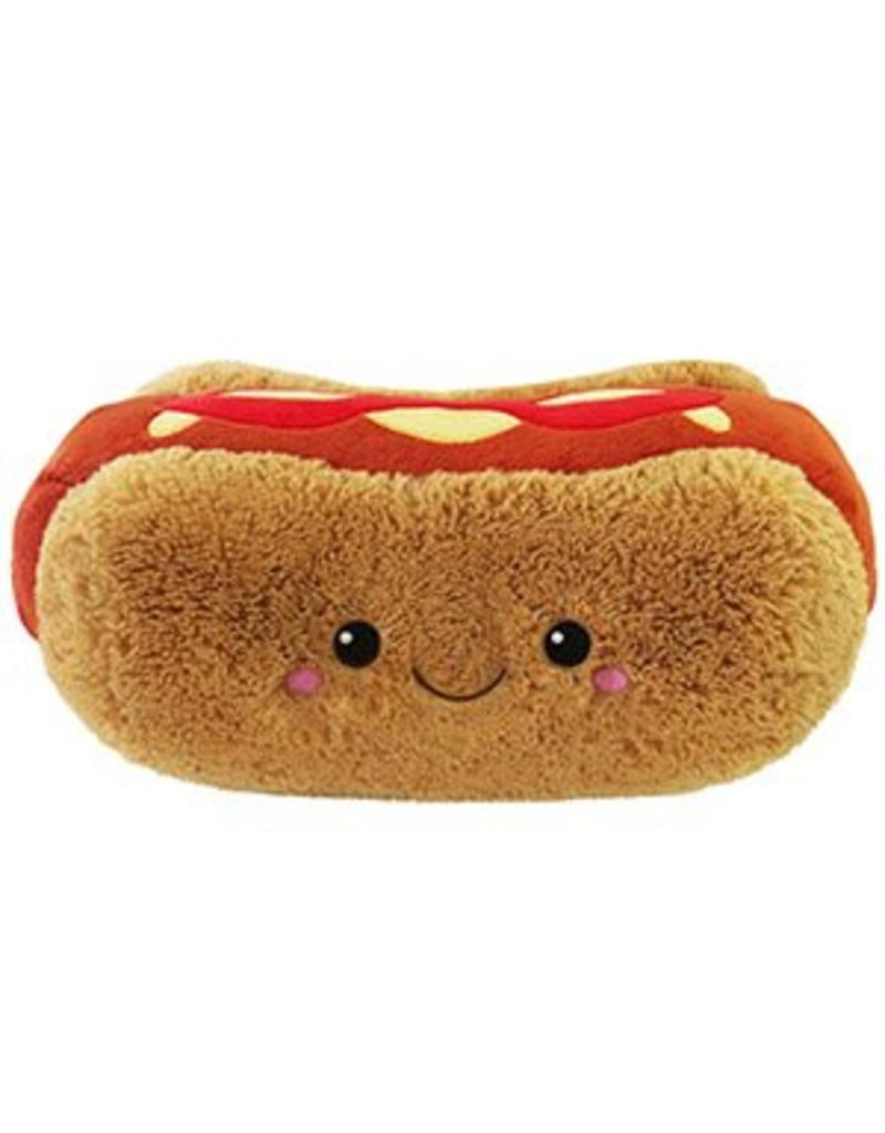 Squishables Hot Dog Squishable