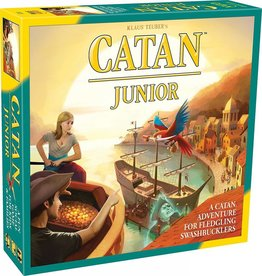 Everest - Asmodee Catan Junior