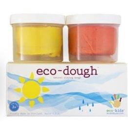 EcoKids Spring 2 pack eco-dough
