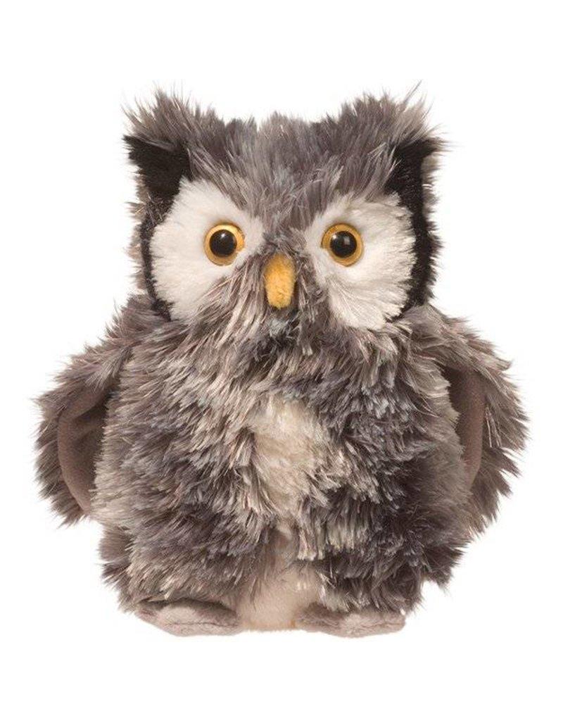 Douglas Agaha Silver Owl