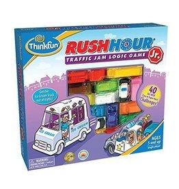 Think Fun Rush Hour Jr