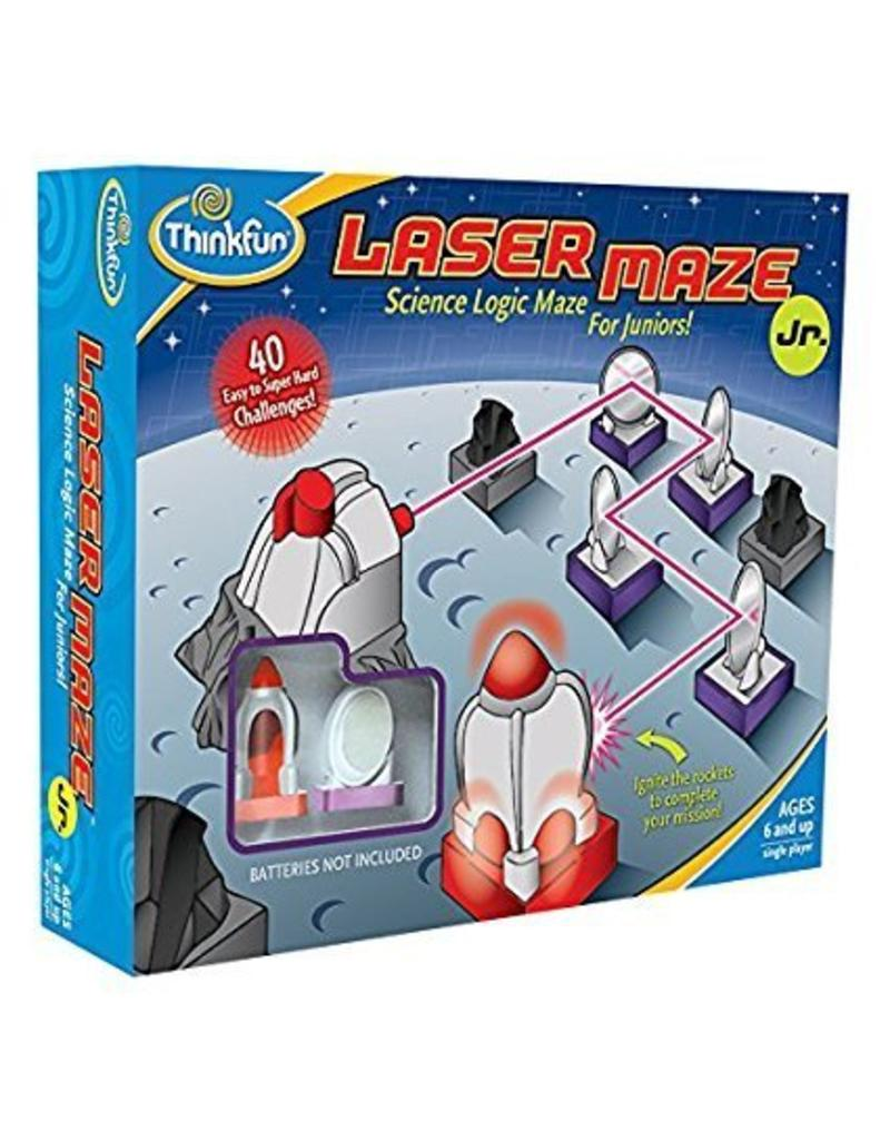 Think Fun Laser Maze Jr