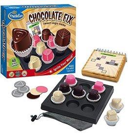 Think Fun Chocolate Fix