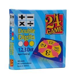 Suntex 24 Game - Double Digits