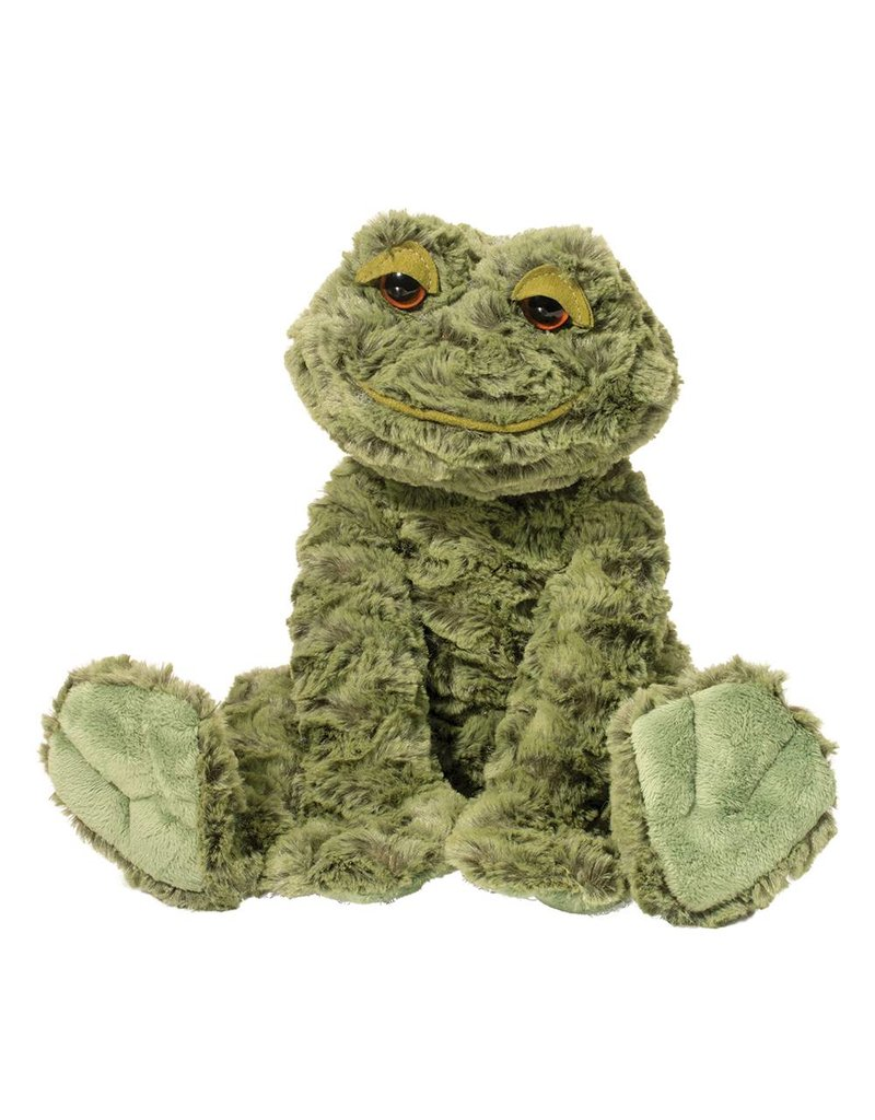 Douglas Fenton Frog Pudgie