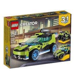 Lego Lego Creator Rocket Rally