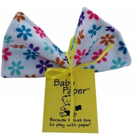 Wise Choice Flower Baby Paper