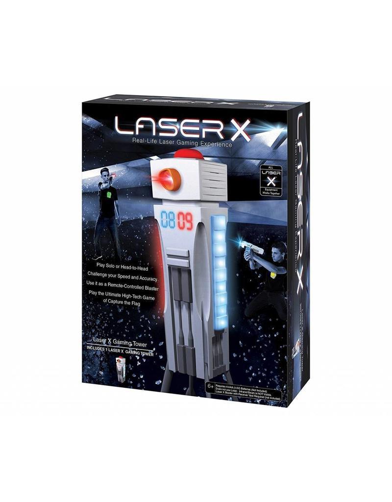 Toysmith Laser X Game Tower