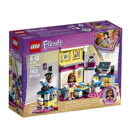 Lego Lego Friends Olivia's Deluxe Bedroom
