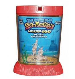 Schylling Sea-Monkey Ocean Zoo