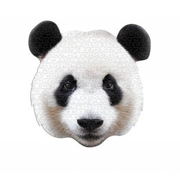 Madd Cap Madd Capp Panda Puzzle