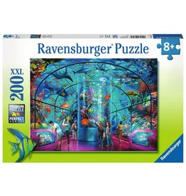 Ravensburger Aquatic Exhibition 200 pc